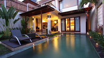 Grania Bali Villas photos Room