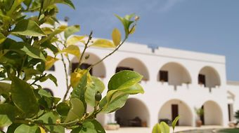 Masseria Tutosa photos Exterior Hotel information