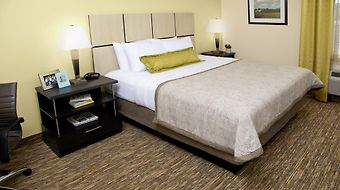 Candlewood Suites Silicon Valley/San Jose photos Exterior Hotel information