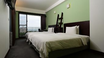 Hotel Les Champs Hualien photos Exterior Hotel information