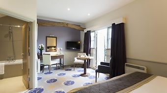 Best Western Plus Cambridge Quy Mill Hotel photos Exterior Hotel information
