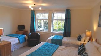 Luccombe Manor Country House Hotel photos Room
