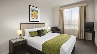 Quest North Ryde photos Exterior Hotel information