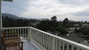 Best Western Plus Carmel Bay View Inn photos Exterior Hotel information