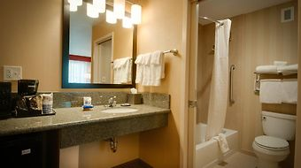 Best Western Plus Rancho Cordova Inn photos Exterior Hotel information