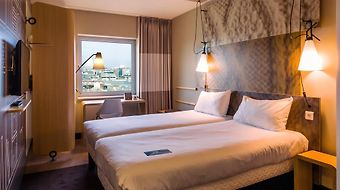 Ibis Amsterdam City West photos Exterior Hotel information