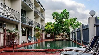 Cairns Holiday Lodge photos Exterior Hotel information
