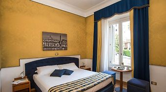 Guest House Piazza Di Spagna V photos Exterior Hotel information