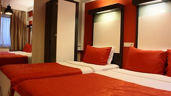 Comfort Suite Istiklal photos Exterior Hotel information