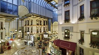 Wyndham Istanbul Old City photos Exterior Hotel information