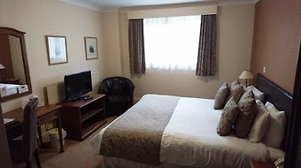 Best Western Manor Hotel Gravesend photos Exterior Hotel information