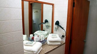 Addington City Motel photos Room