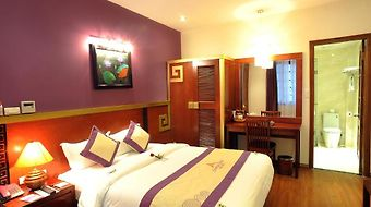 Aranya Hotel photos Room