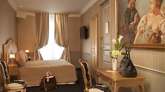 Hotel Saint Jacques photos Room