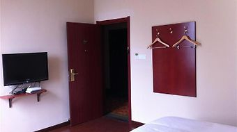 Greentree Inn Tongzhou District Government Business photos Room