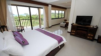 Andamanri Thai Boutique Resort photos Room