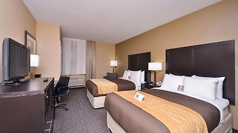 Comfort Inn Lebanon Valley-Ft. Indiantown Gap photos Room