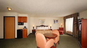 Best Western Annawan Inn photos Room