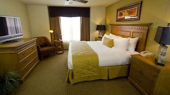 The Suites At Fall Creek By Diamond Resorts photos Room Bedroom