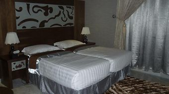 Loulouat Lemar Furnished Units photos Room