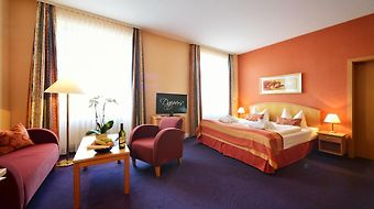 Hotel Residence Von Dapper photos Room