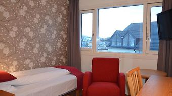 Hotell Kristiansund photos Room