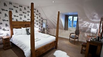 The White Hart Inn photos Room