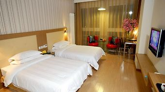 Cyts Shanshui Trends Hotel - Shaoyaoju Branch photos Room