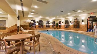 Best Western Plus Inn Of Santa Fe photos Exterior Hotel information