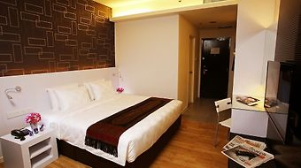 Cairnhill Hotel Kuala Lumpur photos Room