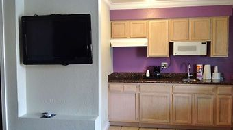 Americas Best Value Inn photos Room Kitchenette