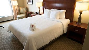 Hilton Garden Inn Oklahoma City North Quail Springs photos Room King Bed