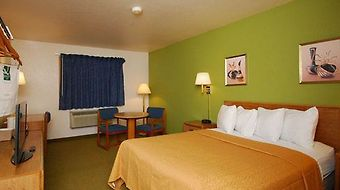 Quality Inn Prescott photos Room Queen