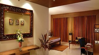 Fortune Select Manohar Hyderabad photos Exterior Hotel information