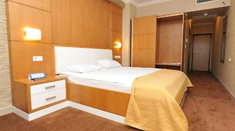 Basak Termal Hotel photos Room