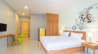 Ao Nang Miti Resort photos Room