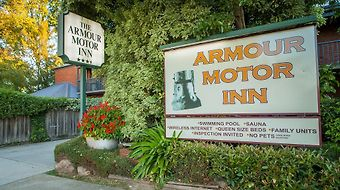 Armour Motor Inn photos Exterior Hotel information