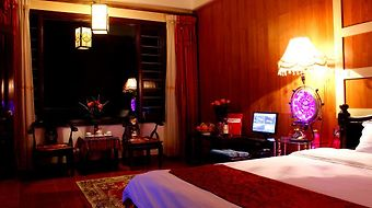 Sapa Luxury Hotel photos Exterior Hotel information