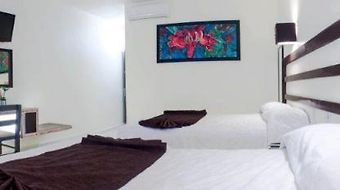 Hotel Nututun Palenque photos Room Standard Plus Room