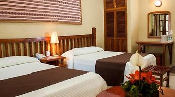 Hotel Nututun Palenque photos Room Standard Room
