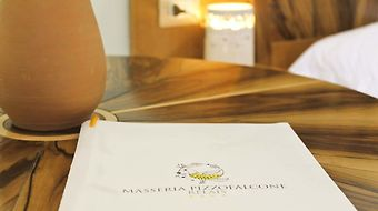 Masseria Pizzofalcone photos Exterior Hotel information