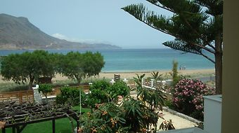 Gramvoussa Bay photos Exterior Hotel information