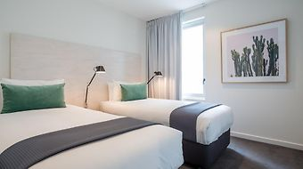 Aria Serviced Apartments photos Exterior Hotel information