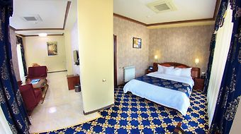 Continent Cron Palace Hotel Tbilisi photos Exterior Hotel information