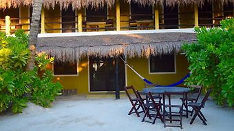 Amaite Hotel And Spa photos Exterior Hotel information