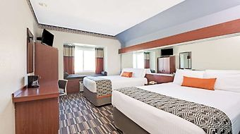 Microtel Inn & Suites By Wyndham Urbandale/Des Moines photos Room DSC Andmore