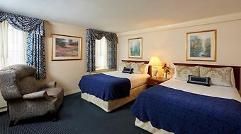 The Nittany Lion Inn Historic Hotels Of America photos Exterior Hotel information