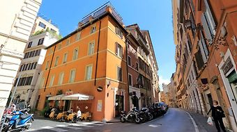 Short Stay Rome Apartments Navona photos Exterior Hotel information