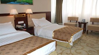 Shanxi Grand Hotel photos Exterior Hotel information
