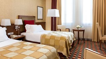 Crowne Plaza Paris Republique photos Room Standard Room